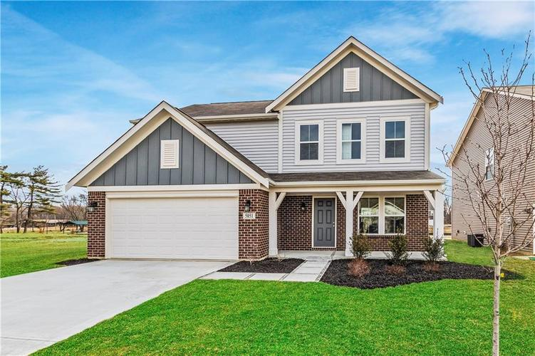 5051  Arling Court Indianapolis, IN 46237 | MLS 21583128
