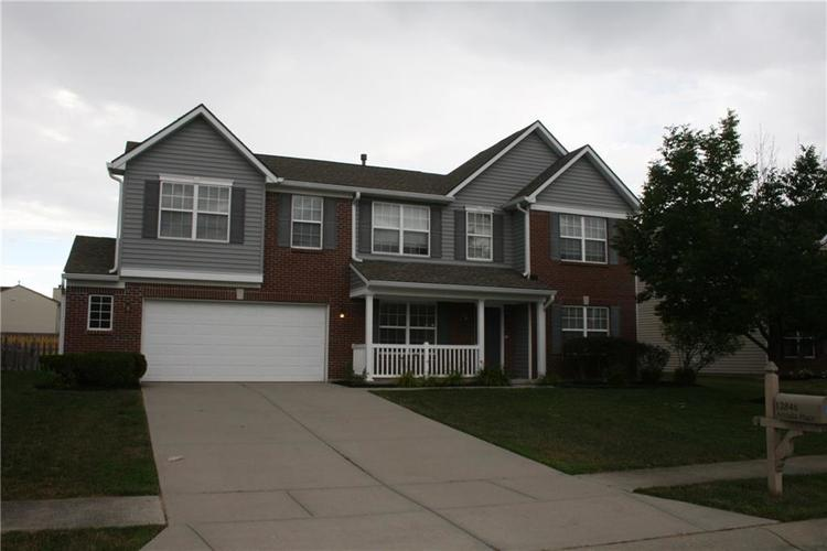 12846  Arvada Place Fishers, IN 46038   MLS 21583272