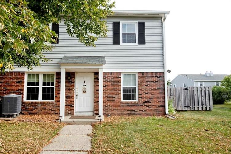 6021  Wingedfoot Court Indianapolis, IN 46254   MLS 21583920
