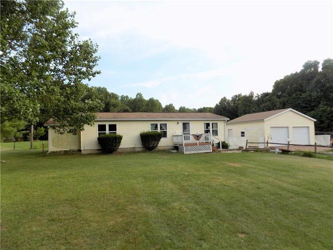 4459 W Co Rd 1225  Poland, IN 47868 | MLS 21584130