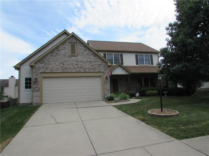 12255  LIMESTONE Drive Fishers, IN 46037 | MLS 21584262