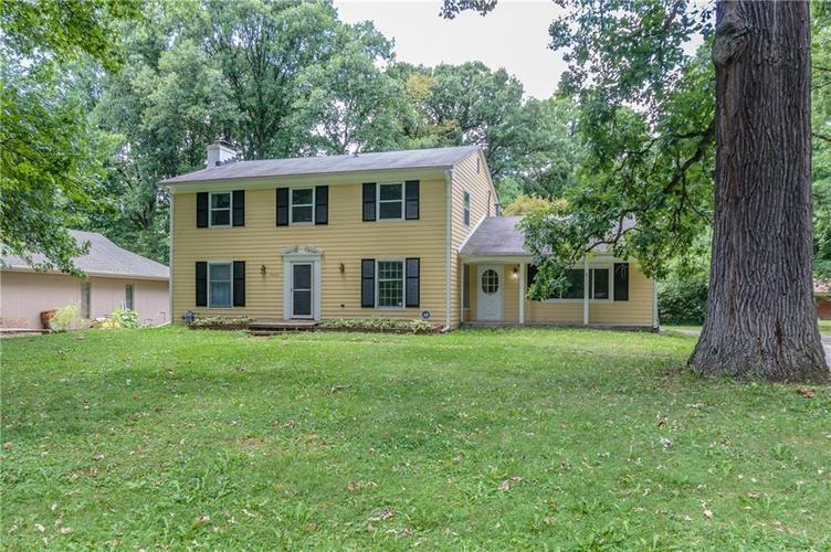 4502  Manning Road Indianapolis, IN 46228 | MLS 21584387