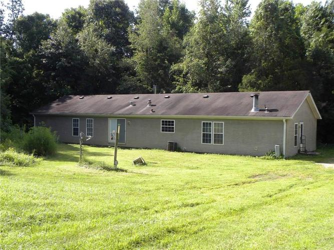 8440  GARRITY Road Freetown, IN 47235 | MLS 21584390