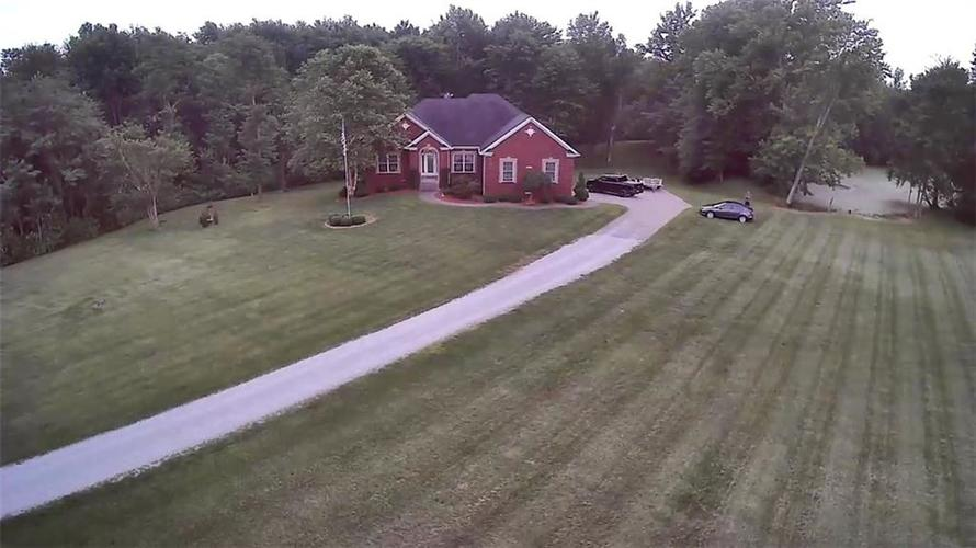 3758 E State Road 56  Scottsburg, IN 47170 | MLS 21584455