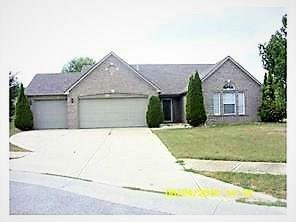 4546  CARVIN Circle Indianapolis, IN 46228 | MLS 21584469