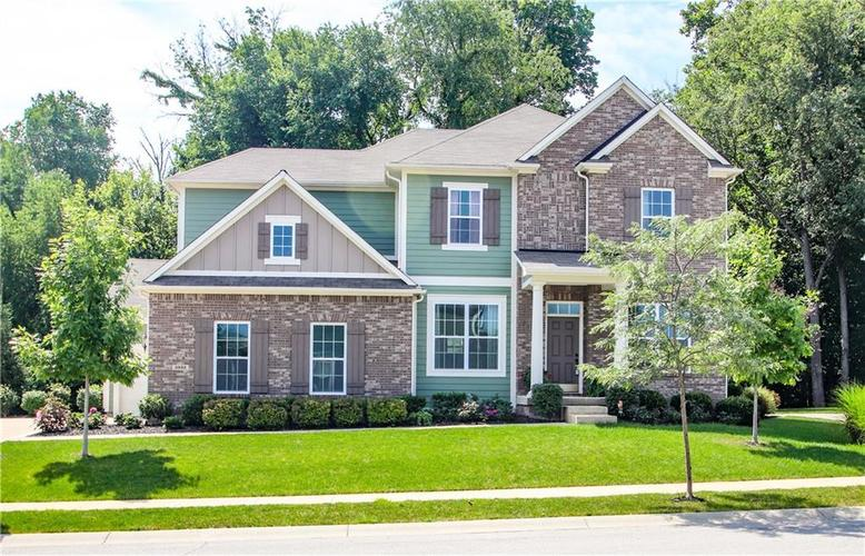 5933  BOUNDARY Drive Noblesville, IN 46062 | MLS 21584532