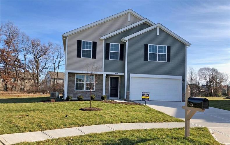 4464  Averly Park Circle Indianapolis, IN 46237 | MLS 21584673