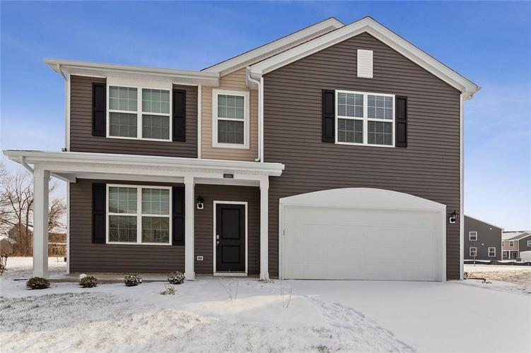 4461  Averly Park Circle Indianapolis, IN 46237 | MLS 21584680