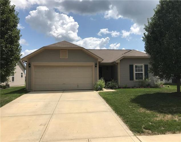 15282  Smarty Jones Drive Noblesville, IN 46060 | MLS 21584698