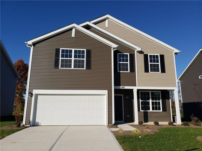 4444  Averly Park Circle Indianapolis, IN 46237 | MLS 21584717