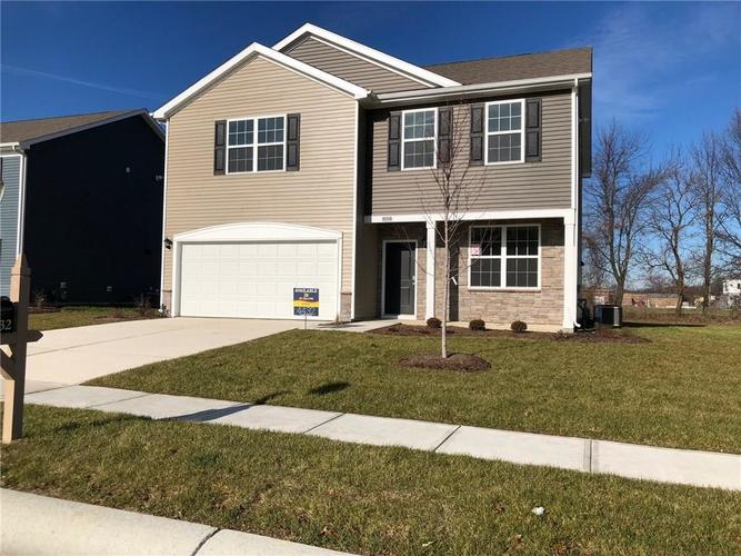 4432  Averly Park Circle Indianapolis, IN 46237 | MLS 21584722