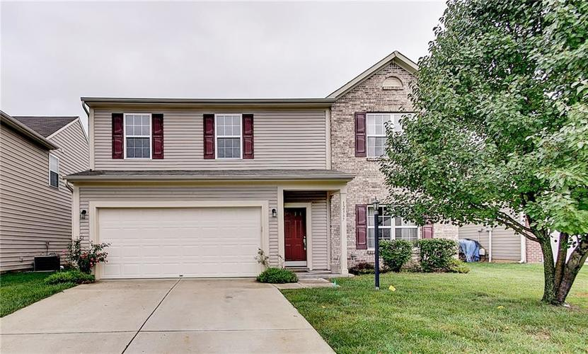 12367  Berry Patch Lane Fishers, IN 46037 | MLS 21584724