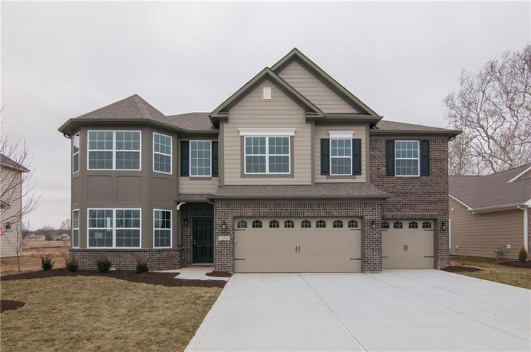 5302 Aegis Drive Noblesville, IN 46062 | MLS 21584740 | photo 1
