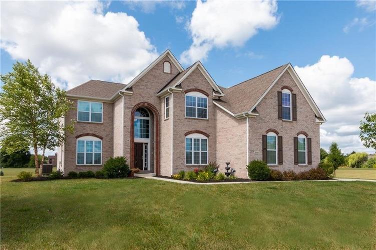 6643  SHORBURGH Drive Indianapolis, IN 46278 | MLS 21584761