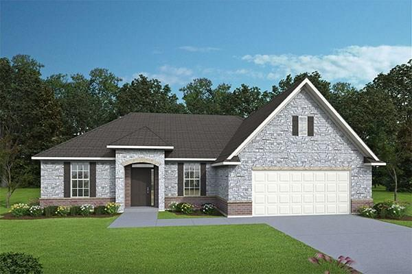 9727 Dale Lane Mooresville, IN 46158 Photo 1
