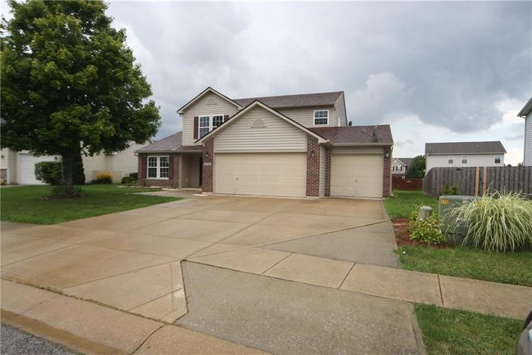 5698  Independence Avenue Indianapolis, IN 46234 | MLS 21585006
