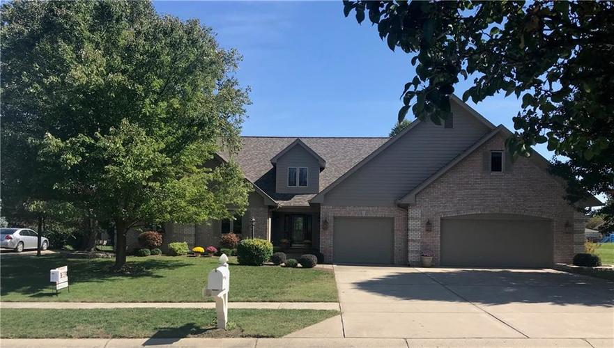 7443  LISCANNOR Lane Indianapolis, IN 46217 | MLS 21585183