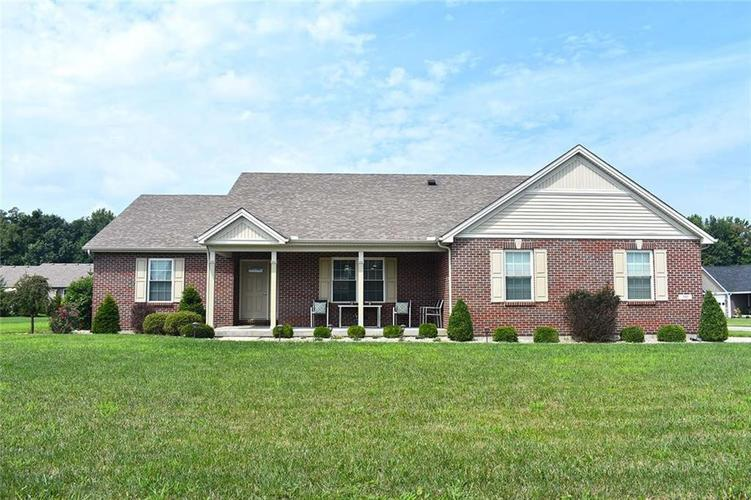 393  Charles Place Batesville, IN 47006 | MLS 21585227