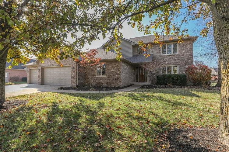 2268  Willow Lakes East Boulevard Greenwood, IN 46143 | MLS 21585265