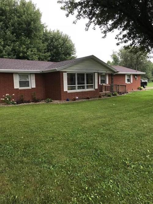 311 N Cook Road Muncie, IN 47303 | MLS 21585336