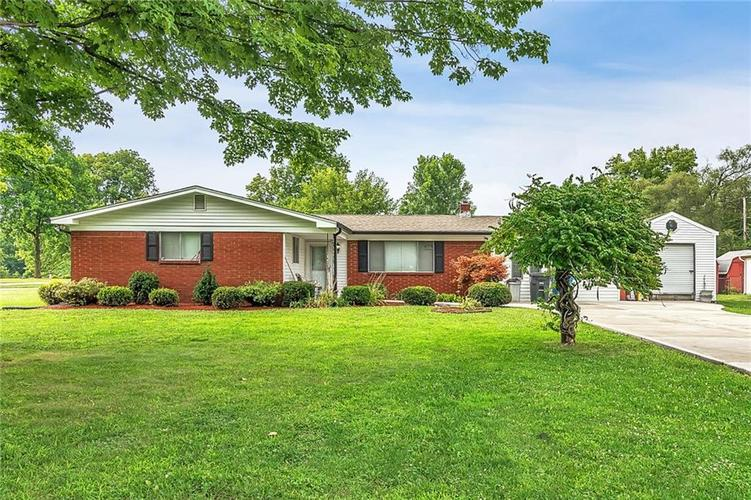 11650  Peacock Drive Indianapolis, IN 46236 | MLS 21585401