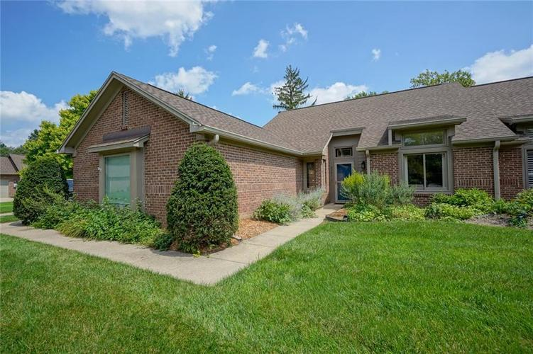 8961  Pennwood Court Indianapolis, IN 46240 | MLS 21585645