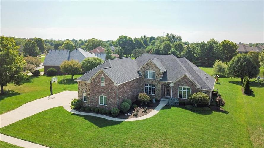 519  Southwind Drive Brownsburg, IN 46112 | MLS 21585780