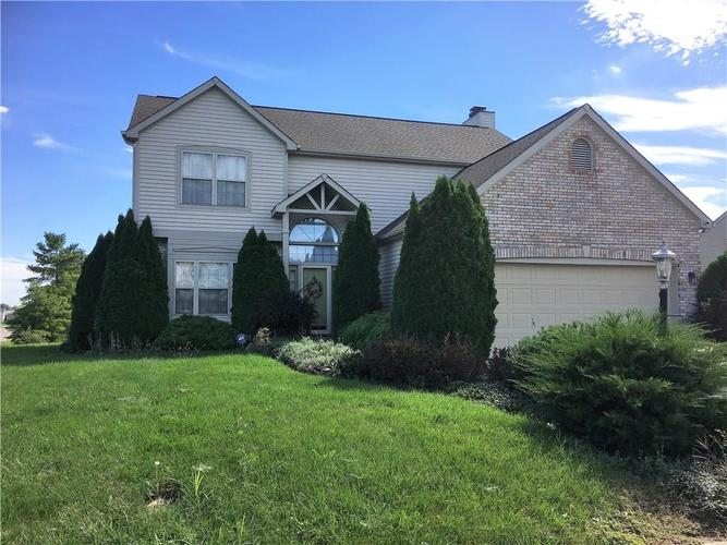 6611  Waterstone Drive Indianapolis, IN 46268 | MLS 21585861