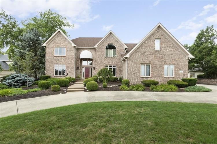 10768  Knight Drive Carmel, IN 46032 | MLS 21586066