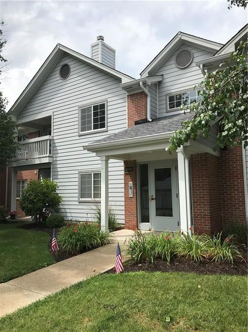 8112  GLENWILLOW Lane Indianapolis, IN 46278 | MLS 21586628