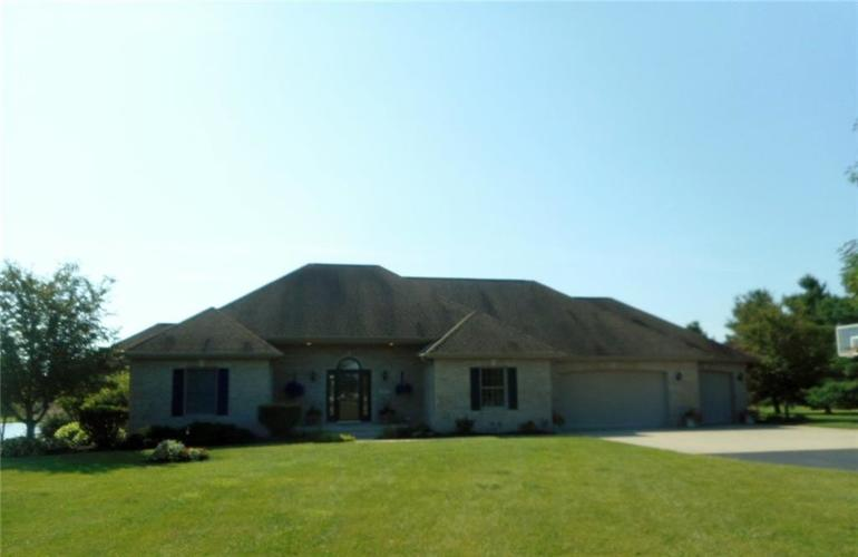 7611 W Mccolm Road Gaston, IN 47342 | MLS 21586655 | photo 1