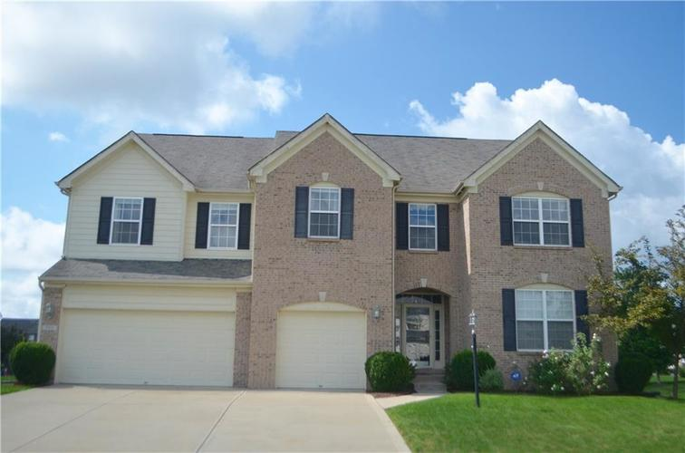 7811  Mill Creek Avon, IN 46123 | MLS 21586682