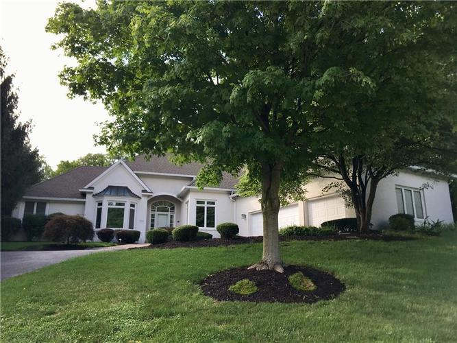 8824  Key Harbour Drive Indianapolis, IN 46236 | MLS 21586779