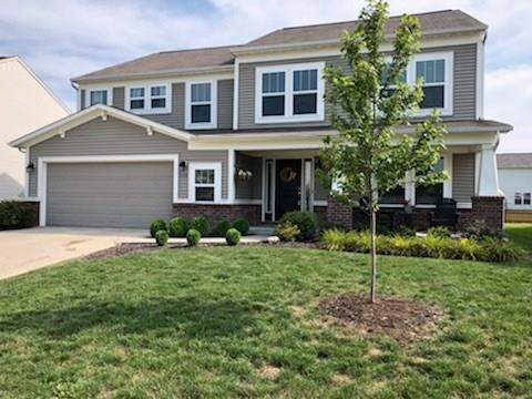11215  CORSAIR Place Noblesville, IN 46060 | MLS 21586845