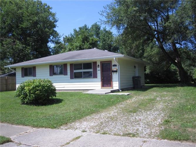 3440  Monninger Drive Indianapolis, IN 46224 | MLS 21586853