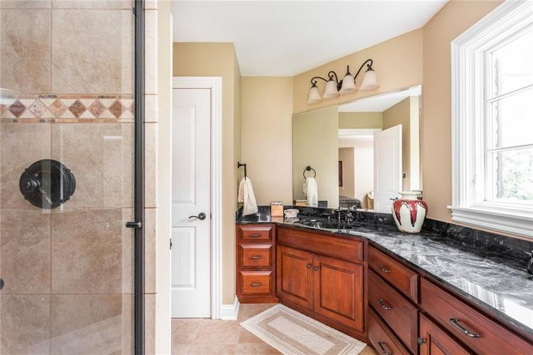 16022 COLLETON Court Carmel, IN 46033 Photo 18