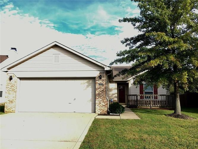 10682  HUNTWICK Drive Indianapolis, IN 46231 | MLS 21588212