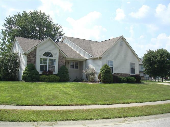 10441  ALEXIA Drive Indianapolis, IN 46236 | MLS 21588367