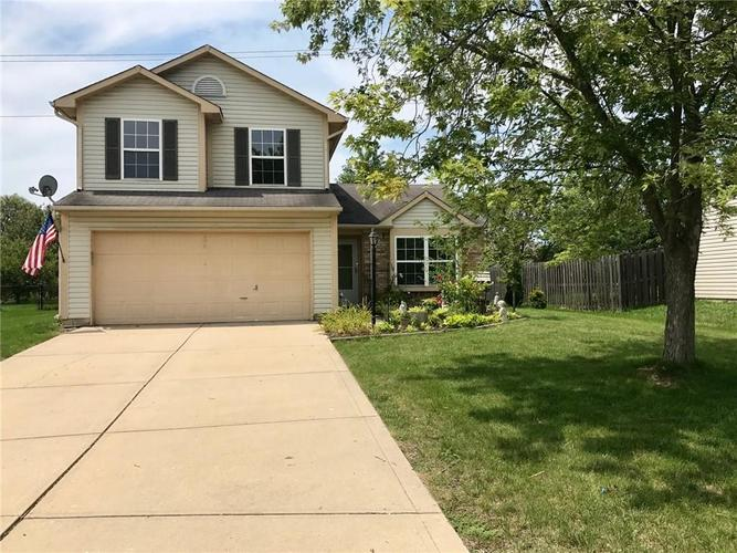 17742  Sundial Court Westfield, IN 46062 | MLS 21588520