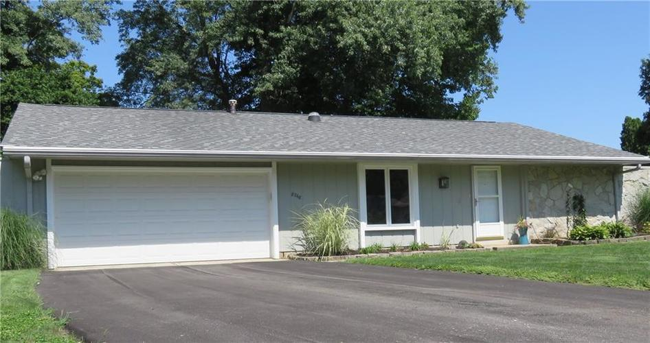 8268 Northbrook Court Indianapolis IN 46260 | MLS 21588629 | photo 1