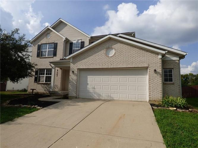 2612  Governors Point Avenue Indianapolis, IN 46217 | MLS 21588753