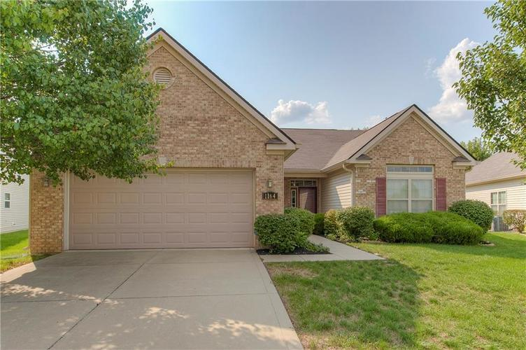 1164  Partridge Drive Indianapolis, IN 46231 | MLS 21588776