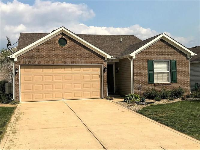 8635 Bluff Point Way Camby IN 46113 | MLS 21588904 | photo 1