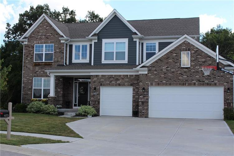 6073 Bartley Drive Noblesville IN 46062 | MLS 21588906 | photo 1