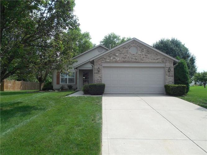 10861  Riva Ridge Court Indianapolis, IN 46234 | MLS 21589035