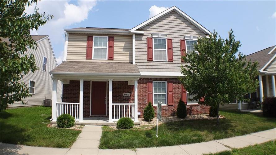 3466  Bodelva Lane Indianapolis, IN 46228 | MLS 21589131