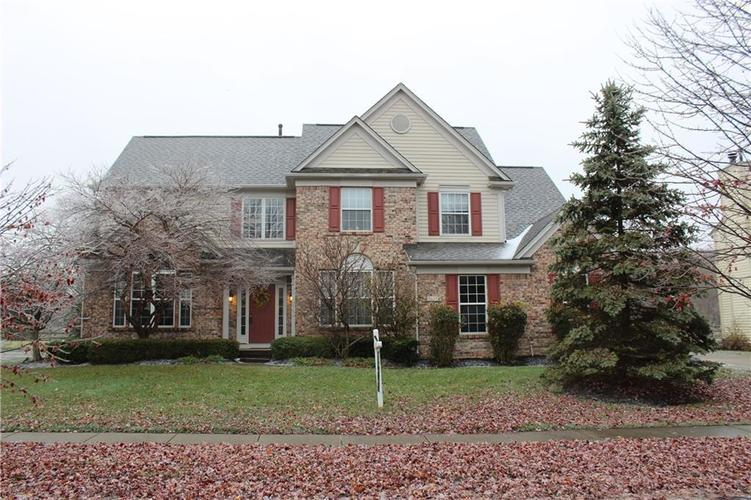 7603 Prairie View Drive Indianapolis IN 46256 | MLS 21589187 | photo 1