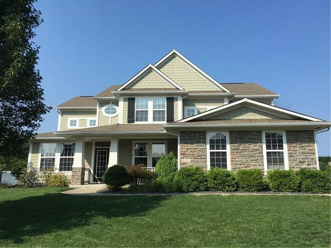 15744  Bolton Circle Westfield, IN 46074 | MLS 21589211
