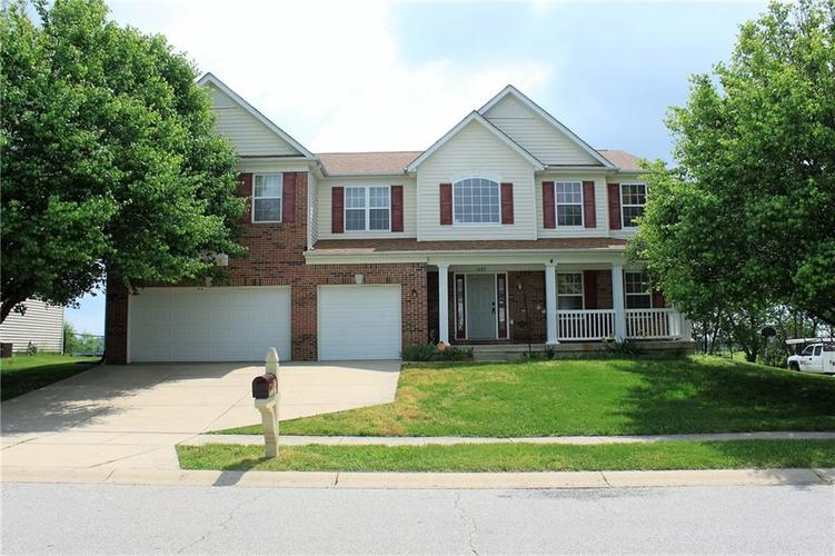 1683  Salina Drive Avon, IN 46123 | MLS 21589361
