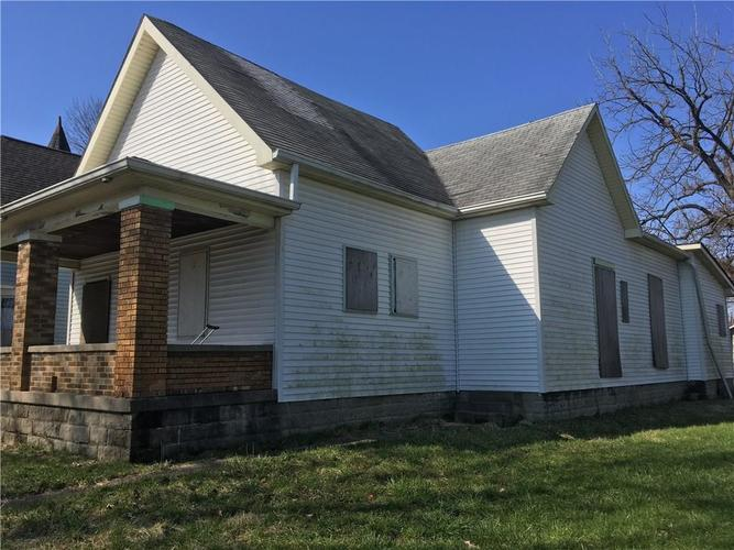 224 N Temple Avenue Indianapolis IN 46201 | MLS 21589365 | photo 1